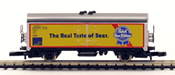 Marklin 8600-5 Pabst Blue Ribbon Reefer Car