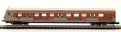 Marklin 87990 Jagermeister S Bahn Cab Car 2nd Class