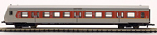 Marklin 87991 S Bahn Control Car 2nd Class
