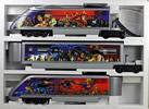 LGB 92950 DC Comics ICE Set Limited Edition