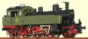 Brawa 40002 Steam Locomotive T5 1203