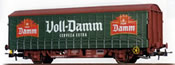 Electrotren E1530 Beer Transport Wagon Voll-Damm