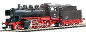 Fleischmann 4141 - German Steam Locomotive BR 24  of the DB