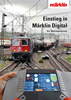 Marklin 03081 Getting Started in Marklin Digital Book (German Text)