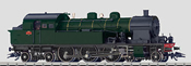 Marklin 37075 - Steam Locomotive Class 232 TCSteam Locomotive Class 232 TC