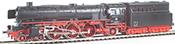 Marklin 8310 - German Steam Locomotive BR 012 of the DB