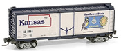 Micro Trains 50200507 40