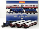 Hornby OO Scale Limited Edition The Caledonian Set