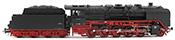 Roco 43263 German Steam Locomotive BR 44 of the DR