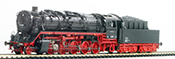 German Steam Locomotive Class BR 44 of the DR