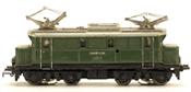 Marklin Green Electric Locomotive