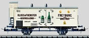 Trix 23968 Boxcar Kloss Foerster
