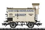 Consignment TR24103 Trix 24103 - Beer Car
