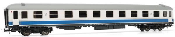 Electrotren E18025 - 1st Class Passeger Coach A10-12002