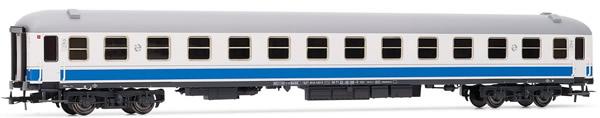 Electrotren E18027 - 2nd Class Passenger Coach B12-12213 - Renfe Operadora