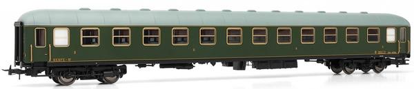 Electrotren E18030 - 2nd Class Passenger Coach BB 8536
