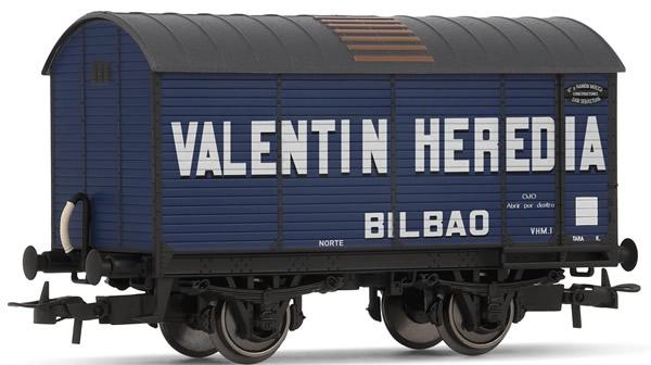 Electrotren E19029 - Wine Transport Wagon, Valentin Heredia vineyards