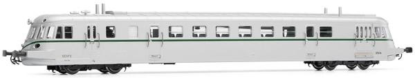 Electrotren E2146 - Spanish Diesel Railcar ABJ 7 9304 of the RENFE