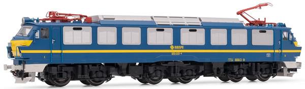 Electrotren E2592 - Spanish Electric Locomotive 251.015 of the RENFE