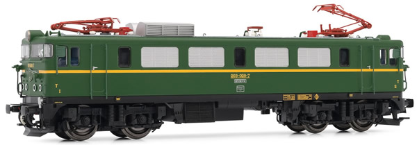 Electrotren E2638 - Spanish Electric Locomotive 269.028 of the RENFE