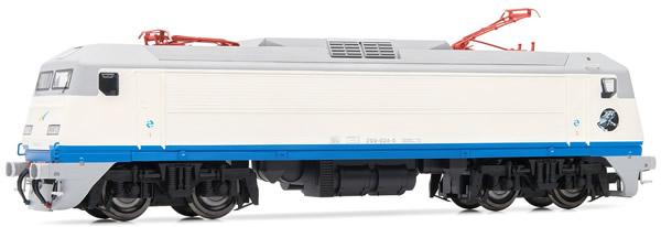 Electrotren E2698 - Spanish Electric Locomotive 269.604 of the RENFE