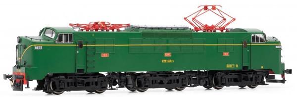 Electrotren E3028 - Spanish Electric Locomotive 278.016 of the RENFE
