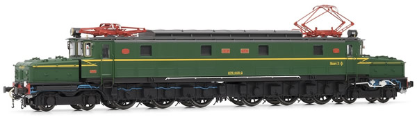 Electrotren E3032 - Spanish Electric Locomotive 7503 of the RENFE