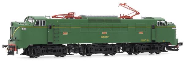 Electrotren E3033 - Spanish Electric Locomotive 278-018-7 of the RENFE