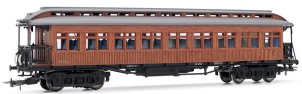 Electrotren E5090 - 2nd Class Cpsta Coach BB 2325