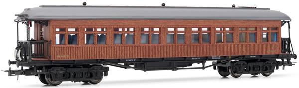 Electrotren E5091 - 2nd Class Cpsta Coach BB 2470