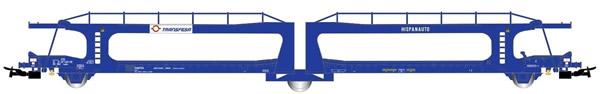 Electrotren E6534 - 3 axle Doble Decker Auto Transport Wagon