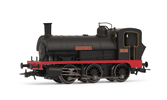Locomotive  de Vapor 030 SANTURCE DC