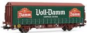 Beer wagon Voll-Damm