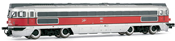 Locomotive 353-005 Virgen Bien Aparecida DC Digital