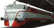 Locomotive 352 (2005T)Virgen del Carmen   AC Digital