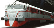 Locomotive 352 (2005T)Virgen del Carmen   AC Digital   with Sound