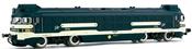Locomotive 354.006 Aránzazu