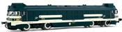 Locomotive 354.006 Aránzazu     AC Digital