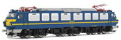 Spanish Electric Locomotive 251.015 of the RENFE (Sound Decoder)