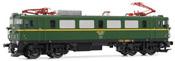 Spanish Electric Locomotive 269.028 of the RENFE