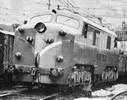 Spanish Electric Locomotive 7702 original state of the RENFE (Sound Decoder)