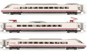 RENFE, EMU Alaris 490   AC Digital
