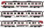 "Spanish 3pc Set DMU class 592 ""Cercanías"" of the RENFE"