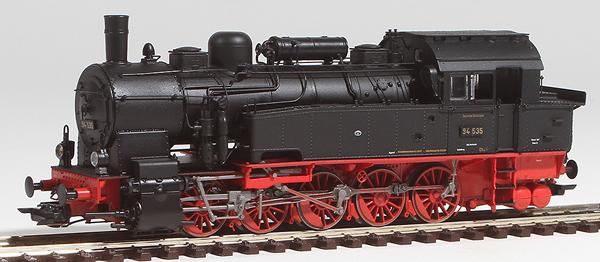 ESU 31104 - German Steam Locomotive BR94 535 of the DRG (Sound Decoder)