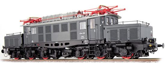 ESU 31122 - German Electric Locomotive E94 035 of the DRG (Sound Decoder)
