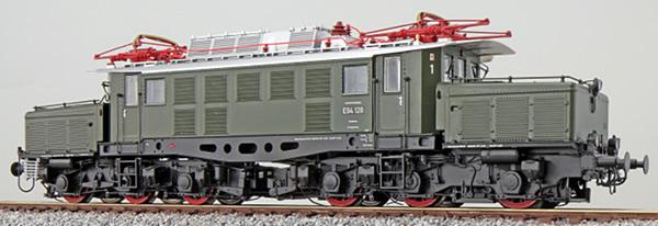 ESU 31125 - German Electric Locomotive E94 128 of the DB,Green (Sound Decoder)
