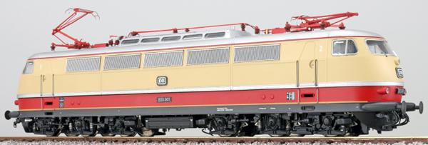 ESU 31170 - German Electric Locomotive E03 001 of the DB (Sound Decoder)