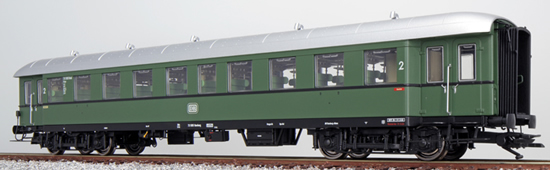 ESU 36108 - Passenger Coach G36 B4ye-36/50, 73585-Hmb of the DB
