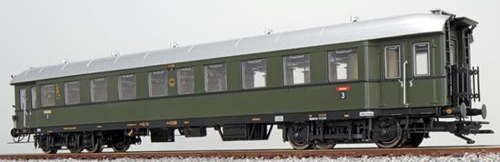 ESU 36113 - Passenger Coach G36 C4i-36, 73536-Esn of the DRG
