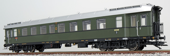 ESU 36114 - Passenger Coach G36 C4i-36, 73598-Esn of the DRG